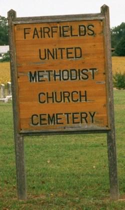 Fairfields Cemetery