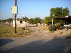 Garciasville Cemetery