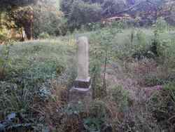 Barrier Cemetery