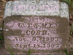 William T Cobb