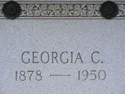 Georgia <I>Cromer</I> Smith