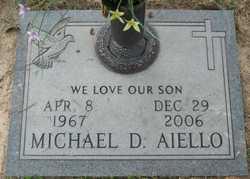 Michael D. Aiello