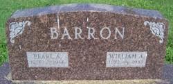 William A. Barron
