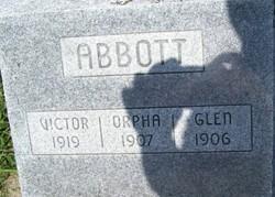 Victor Darrell Abbott