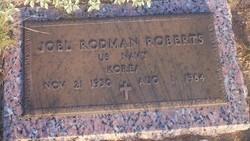 Joel Rodman Roberts