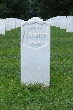 Charles H Reed