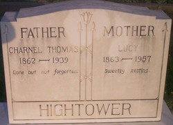 Charnel Thomas Hightower