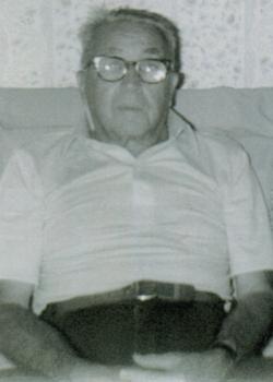 Johnnie Franklin Boswell