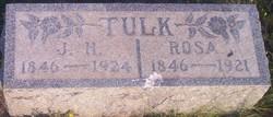John Henry Tulk