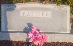 Willie <I>Christie</I> Ratliff