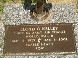 Lloyd O. Kelley