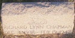 Richard Lynn Chapman