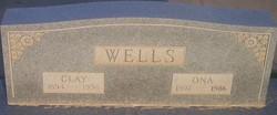 Clay Wells