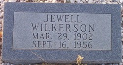 Jewell Wilkerson