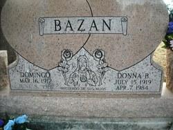 Domingo Bazan