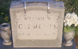 William Wylie Clements