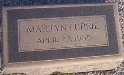 Marilyn Currie
