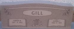 Vernon M. Gill