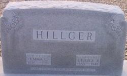 George Robert Hillger