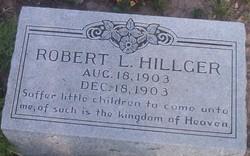 Robert L. Hillger