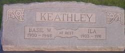 Basil W. Keathley
