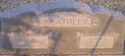 Jennie Cornelia <I>Smith</I> Keathley
