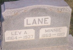 Lev A. Lane
