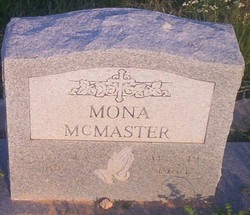 Mona Mcmaster