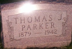 Thomas J. Parker