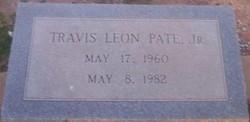 Travis Leon Pate, Jr