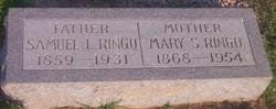 Samuel L. Ringo