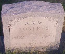 """Arreus Wysong """"Riss"""" Roberts"""
