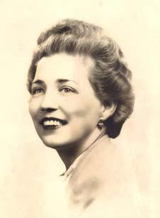 Ann Lucille <I>Jones</I> Millizen
