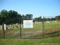 Friendship Baptist Church Cemetery