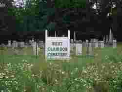 West Claridon Cemetery