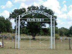 Williams Ranch Cemetery