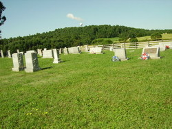 Cole Family Cemetery