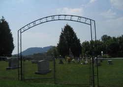 Gum Cemetery #2
