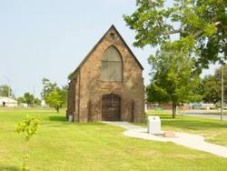 Jirou Cemetery