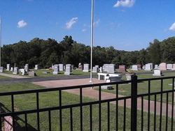 Saint Martins United Church of Christ Cemetery