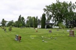 Pelican Valley Cemetery