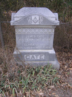 James Cate