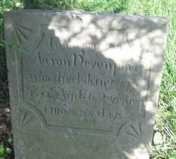 Aaron Davenport