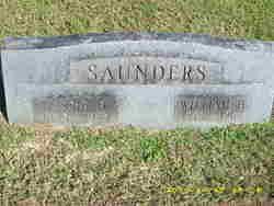 Jessie B. Saunders