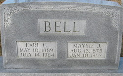 Earl Charles Bell