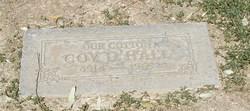 """Coy Oren  Oran """"Cotton"""" Hall"""