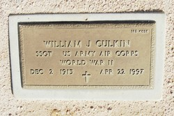 William J Culkin