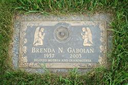Brenda N <I>Barksdale</I> Gaboian