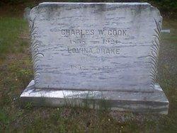 Lovina <I>Drake</I> Cook