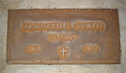 Kenneth L Curtis